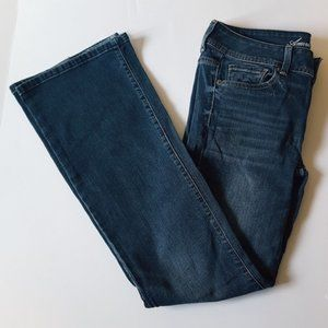 American Eagle Outfitters Original Boot Cut Jeans